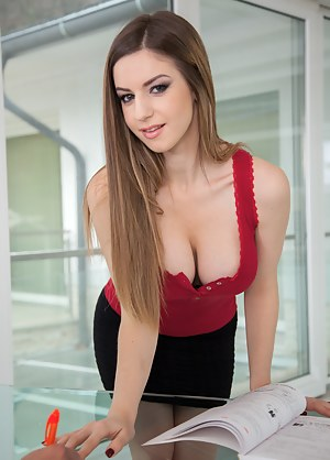 Free Office Teen Porn Pictures